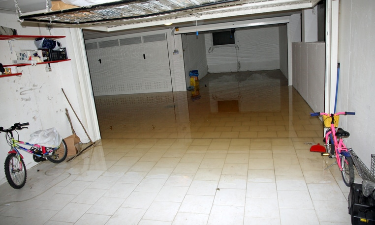flood basement concord
