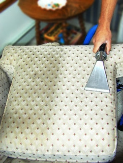 upholstery cleaning laconia