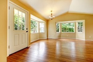 hardwood floor revitalization