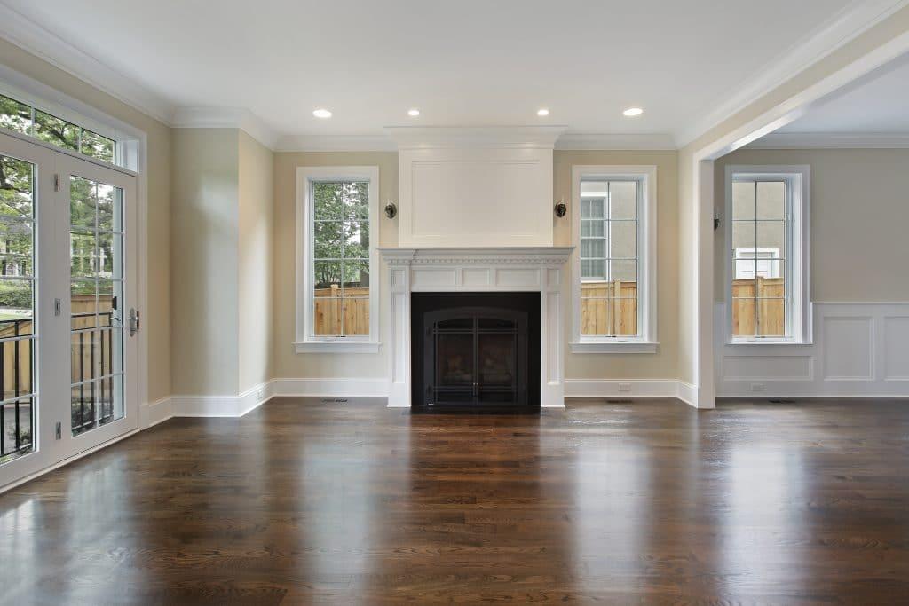hardwood floor cleaning laconia
