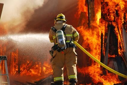 House Fire Recovery Checklist