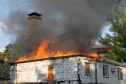 Fire Damage Gilford, Fire Damage Cleanup Gilford, Fire Damage Repair Gilford
