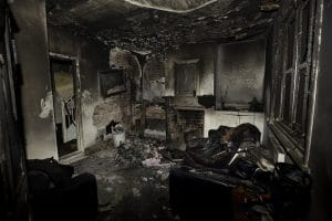fire damage removal laconia, fire damage repair laconia