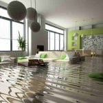 water damage removal concord, water damage cleanup concord